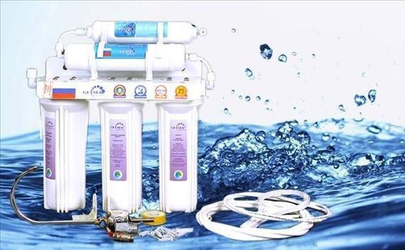 Máy lọc nước Nano Geyser nhập khẩu từ Nga hiện giảm giá 50%/Máy lọc nước tinh khiết/máy lọc nước gia đình Ảnh số 29219055