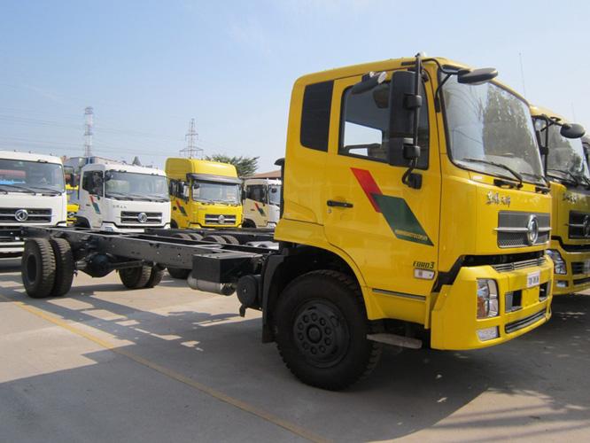 Đại lý bán xe tải Dongfeng 9 tấn 13 tấn 13,5 tấn 17,5 tấn 15 tấn 18 tấn 17,8 tấn 3 chân, 4 chân B190, B210, C230, C260 Ảnh số 29245478
