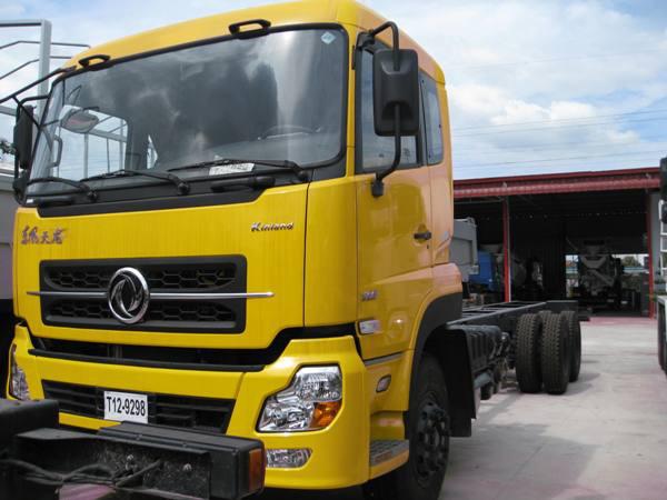 Đại lý bán xe tải Dongfeng 9 tấn 13 tấn 13,5 tấn 17,5 tấn 15 tấn 18 tấn 17,8 tấn 3 chân, 4 chân B190, B210, C230, C260 Ảnh số 29245587