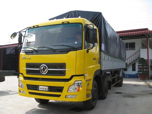 Đại lý bán xe tải Dongfeng 9 tấn 13 tấn 13,5 tấn 17,5 tấn 15 tấn 18 tấn 17,8 tấn 3 chân, 4 chân B190, B210, C230, C260 Ảnh số 29245590