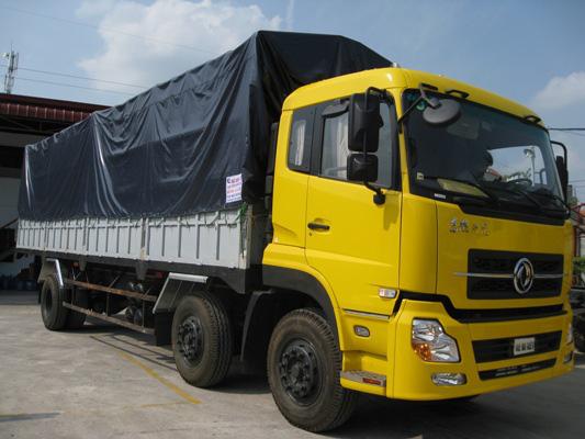 Đại lý bán xe tải Dongfeng 9 tấn 13 tấn 13,5 tấn 17,5 tấn 15 tấn 18 tấn 17,8 tấn 3 chân, 4 chân B190, B210, C230, C260 Ảnh số 29245696