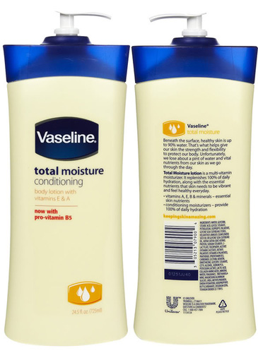 HOT SALE: Sữa dưỡng thể Vaseline 725ML made in USA 100% Ảnh số 29269709