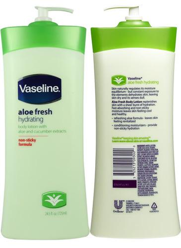 HOT SALE: Sữa dưỡng thể Vaseline 725ML made in USA 100% Ảnh số 29269710