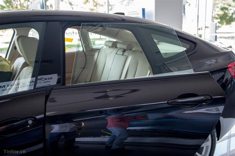 Thông tin Giá, Hình Ảnh Và Thông Số Kĩ Thuật Xe BMW 320i GT Mới Của Euro Auto Vừa Ra Mắt Tại Việt Nam Ảnh số 29288099