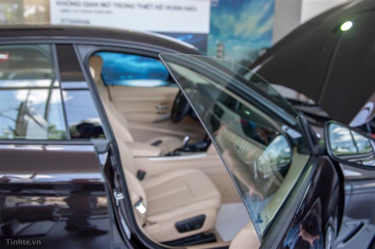 Thông tin Giá, Hình Ảnh Và Thông Số Kĩ Thuật Xe BMW 320i GT Mới Của Euro Auto Vừa Ra Mắt Tại Việt Nam Ảnh số 29288102