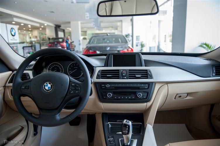 Thông tin Giá, Hình Ảnh Và Thông Số Kĩ Thuật Xe BMW 320i GT Mới Của Euro Auto Vừa Ra Mắt Tại Việt Nam Ảnh số 29288123