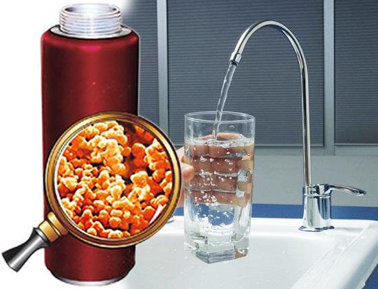 Máy lọc nước Nano Geyser nhập khẩu từ Nga hiện giảm giá 50%/Máy lọc nước tinh khiết/máy lọc nước gia đình Ảnh số 29335823