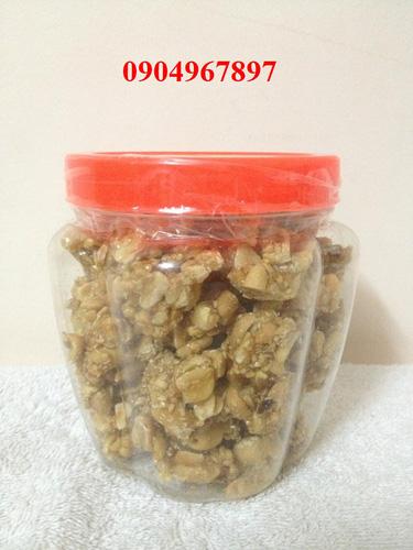 Kẹo lạc chú Thụ, đặc sản lâu năm Hà Nội Ảnh số 29356293