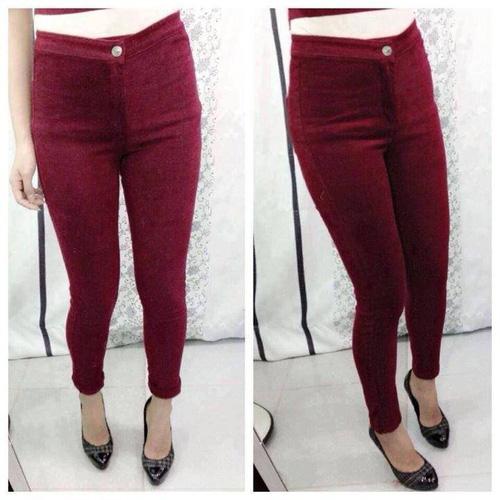 Jeans Vnxk ,Jeans rách , cạp đúc , cạp cao , skinny jeans với mẫu mã đẹp và chất lượng hợp lý.đồng giá 270.000đ Ảnh số 29462731