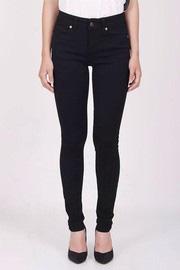 Jeans Vnxk ,Jeans rách , cạp đúc , cạp cao , skinny jeans với mẫu mã đẹp và chất lượng hợp lý.đồng giá 270.000đ Ảnh số 29462766