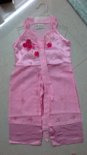 Cung cấp hàng sỉ các mẫu áo dài cho bé gái.... khuyến mãi hấp dẫn Ảnh số 29478141