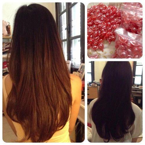 Đổ buôn serum dưỡng tóc thái lan rẻ nhất thị trường giá chỉ từ 1200đ/v Ảnh số 29582524