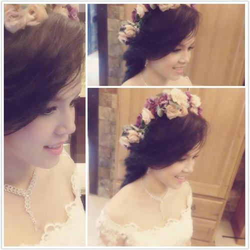 HCM - Trang điểm cô dâu, trang điểm đẹp tại nhà