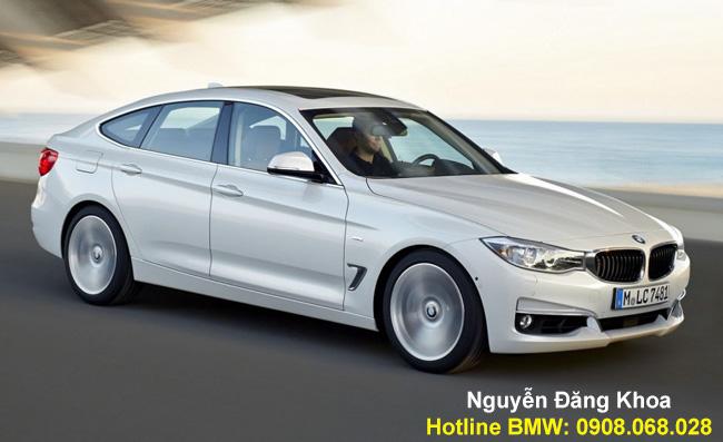 Giá xe BMW 2015: BMW 320i 2015, 520i, 116i, 420i 428i, Gran Coupe, 528i GT, 730Li, BMW X4 2015, X3, X5 X6 2015, Z4 Ảnh số 29714461