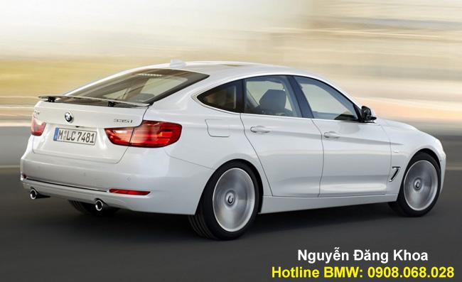 Bán xe BMW 320i Gran Turismo 2014, 2013, giá BMW 320i GT 2014 chính hãng Euro Auto Ảnh số 29714472