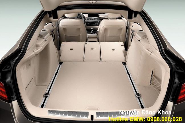 Bán xe BMW 320i Gran Turismo 2014, 2013, giá BMW 320i GT 2014 chính hãng Euro Auto Ảnh số 29727814