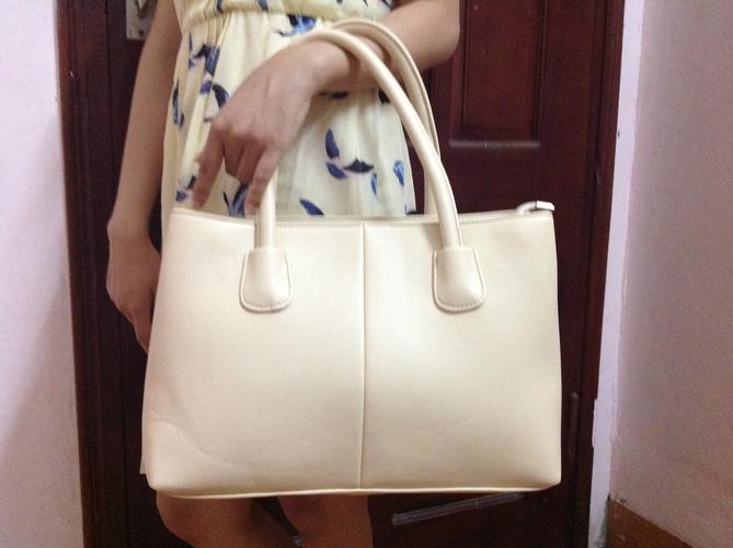 Giày Túi Shop: Túi xách chất lượng, rẻ, đẹp, hợp thời trang .. hàng mới về, siêu giảm giá 50% mua 1 tặng 1 Ảnh số 29753279