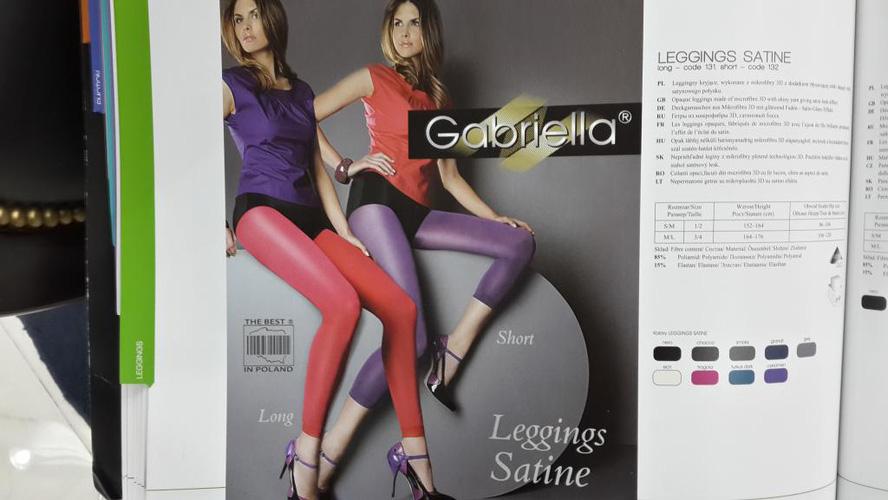 Quần tất cao cấp Lores Gabriella chính hãng Quần legging, quần tất đùi, quần tất cho bà bầu, quần tất cho trẻ em... Ảnh số 29851423