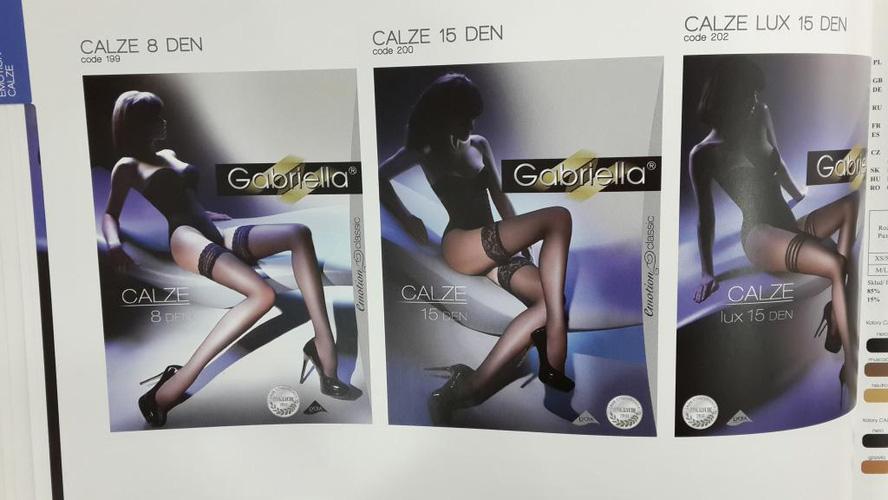 Quần tất cao cấp Lores Gabriella chính hãng Quần legging, quần tất đùi, quần tất cho bà bầu, quần tất cho trẻ em... Ảnh số 29851443