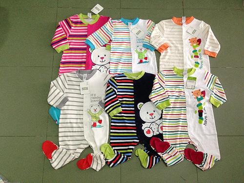 Bán buôn Quần áo trẻ em made in Viet Nam.Hàng thu đông 2013 đã về nhiều.mẫu. Bán buôn số lượng lớn Bán lẻ giá tốt nhất Ảnh số 29870845