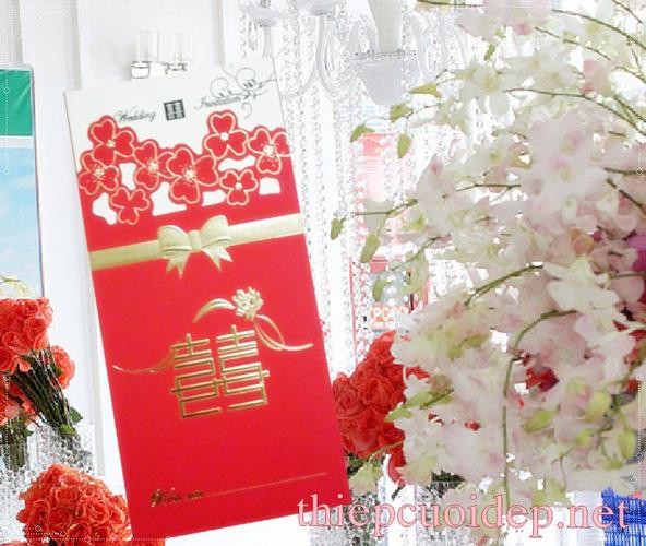 THiệp Cưới đẹp , giá rẻ ở Hà Nội .update nhiều mẫu mới cho mùa cưới 2012 2013 . Ảnh số 29960900