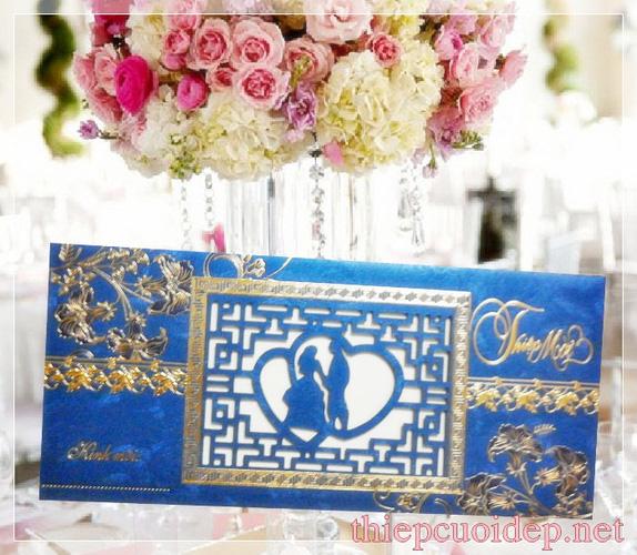 THiệp Cưới đẹp , giá rẻ ở Hà Nội .update nhiều mẫu mới cho mùa cưới 2012 2013 . Ảnh số 29960907