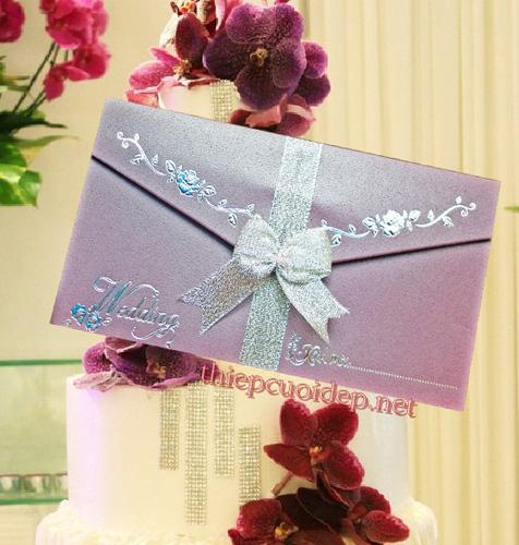 THiệp Cưới đẹp , giá rẻ ở Hà Nội .update nhiều mẫu mới cho mùa cưới 2012 2013 . Ảnh số 29960947