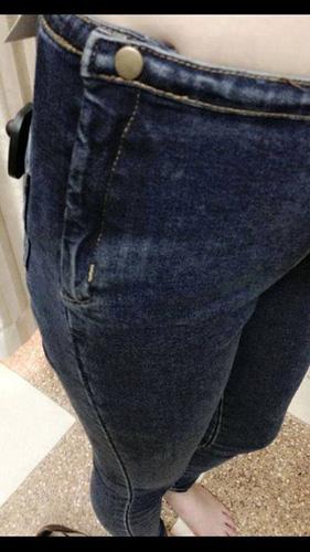 Jeans Vnxk ,Jeans rách , cạp đúc , cạp cao , skinny jeans với mẫu mã đẹp và chất lượng hợp lý.đồng giá 270.000đ Ảnh số 30037007