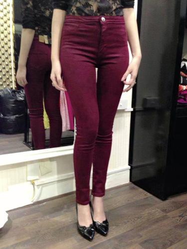Jeans Vnxk ,Jeans rách , cạp đúc , cạp cao , skinny jeans với mẫu mã đẹp và chất lượng hợp lý.đồng giá 270.000đ Ảnh số 30037012