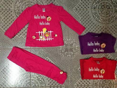Bán buôn Quần áo trẻ em made in Viet Nam.Hàng thu đông 2013 đã về nhiều.mẫu. Bán buôn số lượng lớn Bán lẻ giá tốt nhất Ảnh số 30094625