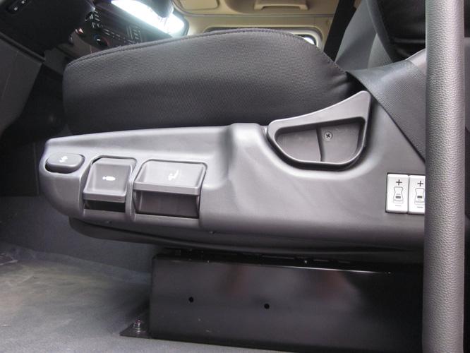 Hyundai XCIENT, Phong cách hoàn toàn mới, Chất lượng mới. Ảnh số 30087525