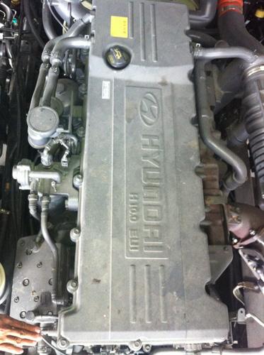 Hyundai XCIENT, Phong cách hoàn toàn mới, Chất lượng mới. Ảnh số 30087568