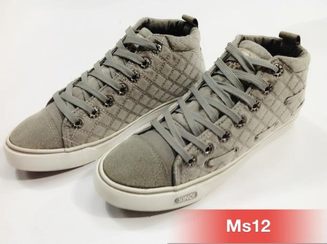 Giày đẹp giá rẻ những mẫu hot nhất Ảnh số 30097523