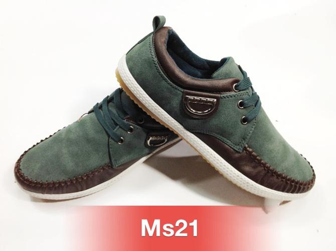 Giày đẹp giá rẻ những mẫu hot nhất Ảnh số 30097532
