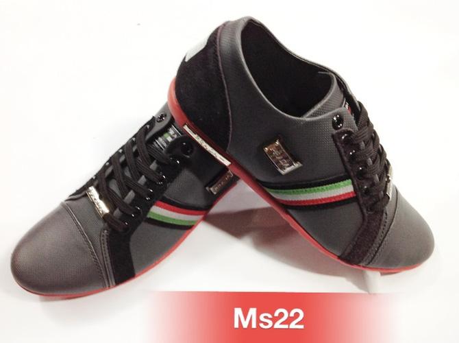 Giày đẹp giá rẻ những mẫu hot nhất Ảnh số 30097534