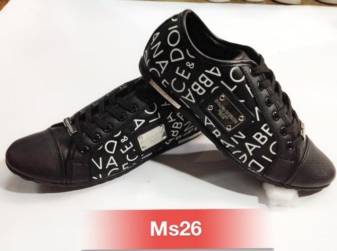 Giày đẹp giá rẻ những mẫu hot nhất Ảnh số 30097540