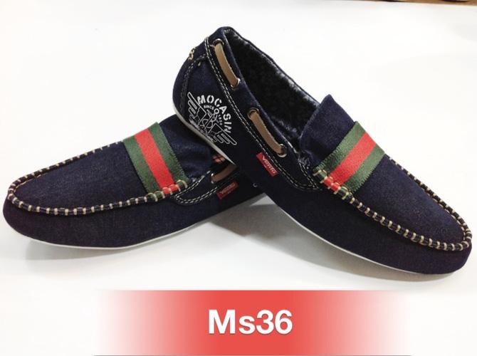 Giày đẹp giá rẻ những mẫu hot nhất Ảnh số 30097551