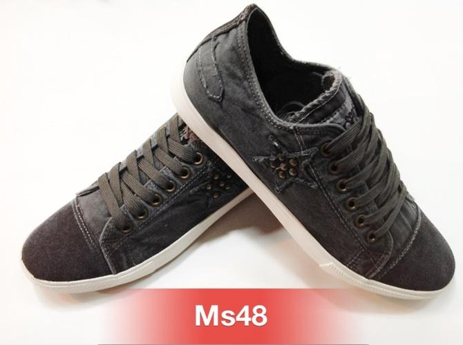 Giày đẹp giá rẻ những mẫu hot nhất Ảnh số 30097576