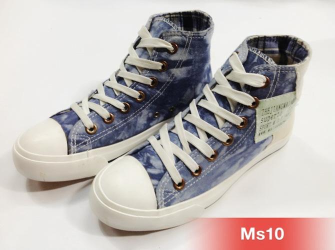 Giày đẹp giá rẻ những mẫu hot nhất Ảnh số 30109405