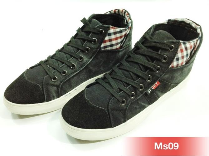 Giày đẹp giá rẻ những mẫu hot nhất Ảnh số 30109403