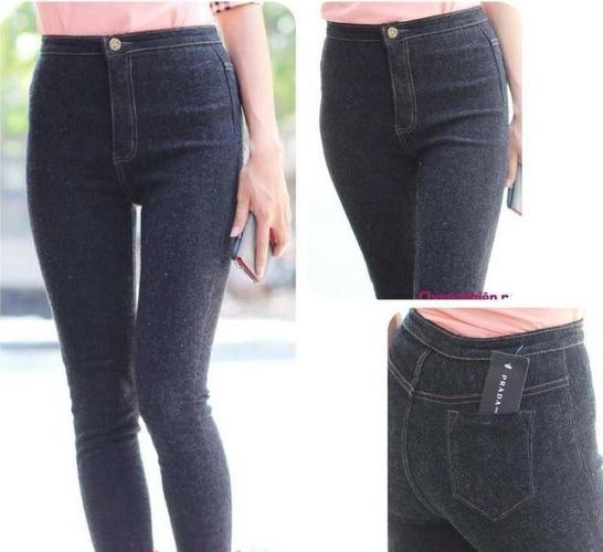 Jeans Vnxk ,Jeans rách , cạp đúc , cạp cao , skinny jeans với mẫu mã đẹp và chất lượng hợp lý.đồng giá 270.000đ Ảnh số 30160787