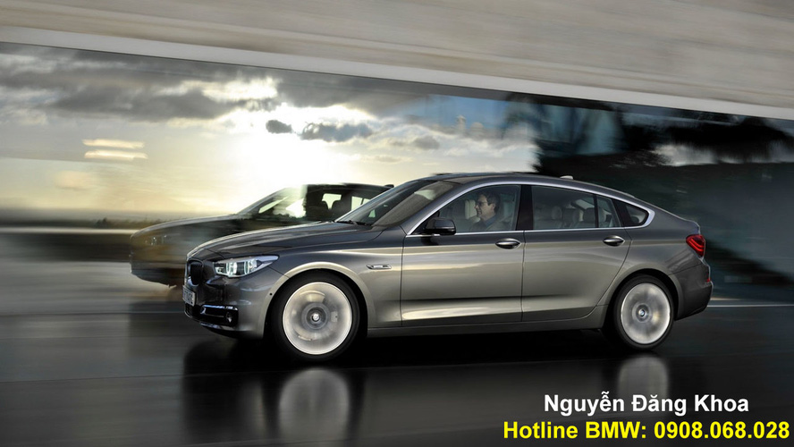 Giá xe BMW 2014: BMW 528i GT 2014, BMW 528i Gran Turismo 2014 chính hãng giá tốt nhất Ảnh số 30188679