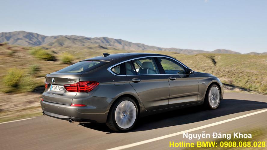 Giá xe BMW 2014: BMW 528i GT 2014, BMW 528i Gran Turismo 2014 chính hãng giá tốt nhất Ảnh số 30188691