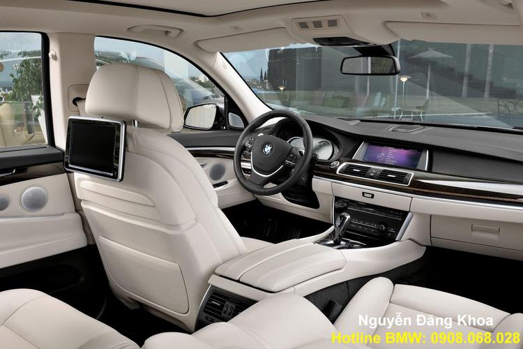 Giá xe BMW 2015: bán BMW 528i GT 2015, BMW 528i Gran Turismo 2015 giá chính hãng Euro Auto tốt nhất miền Nam Ảnh số 30188697