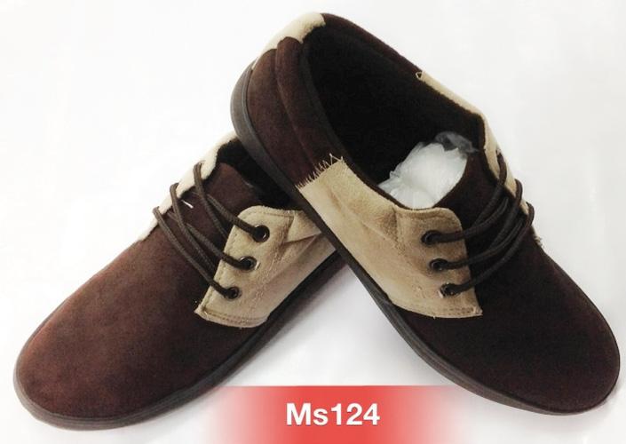 Giày đẹp giá rẻ những mẫu hot nhất Ảnh số 30271590
