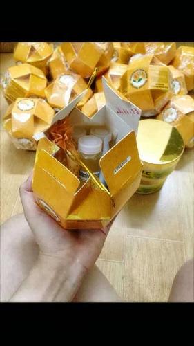Ủ trắng QuaLu LaLu, Sữa non,nhũ tương tắm trắng khô,son trị thâm honey B,kem body softwwhite, kem body rainbow butter Ảnh số 30324420