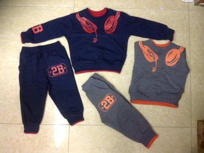 Bán buôn Quần áo trẻ em made in Viet Nam.Hàng thu đông 2013 đã về nhiều.mẫu. Bán buôn số lượng lớn Bán lẻ giá tốt nhất Ảnh số 30339488