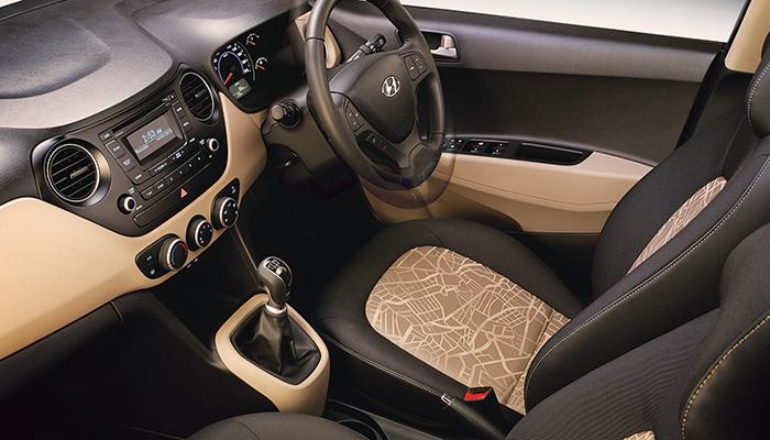 Hyundai Grand i10 2014 bản thường, bản full option, màu trắng, bạc, vàng cam, đỏ, giá tốt..... Ảnh số 30346297