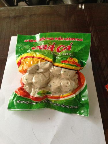 Bò viên cánh Sen, chả bò viên Hoàng Nam, Thực phẩm Hoàng Nam Ảnh số 30358928