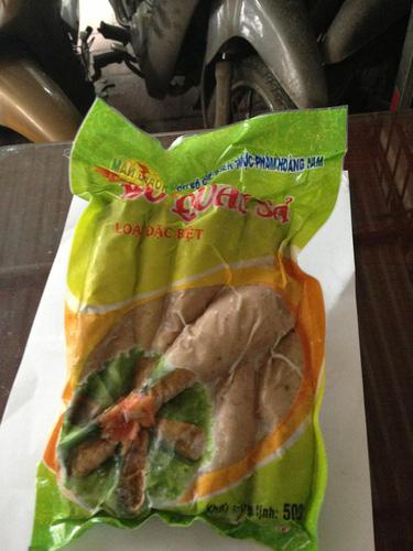 Bò viên cánh Sen, chả bò viên Hoàng Nam, Thực phẩm Hoàng Nam Ảnh số 30358930